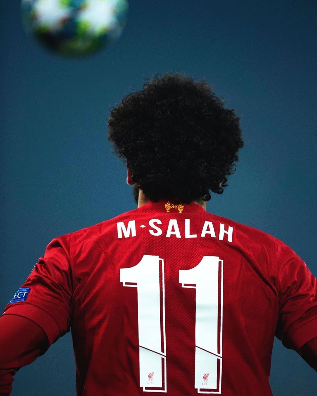 Klasemen Egypt Premier League : klasemen, egypt, premier, league, Salah