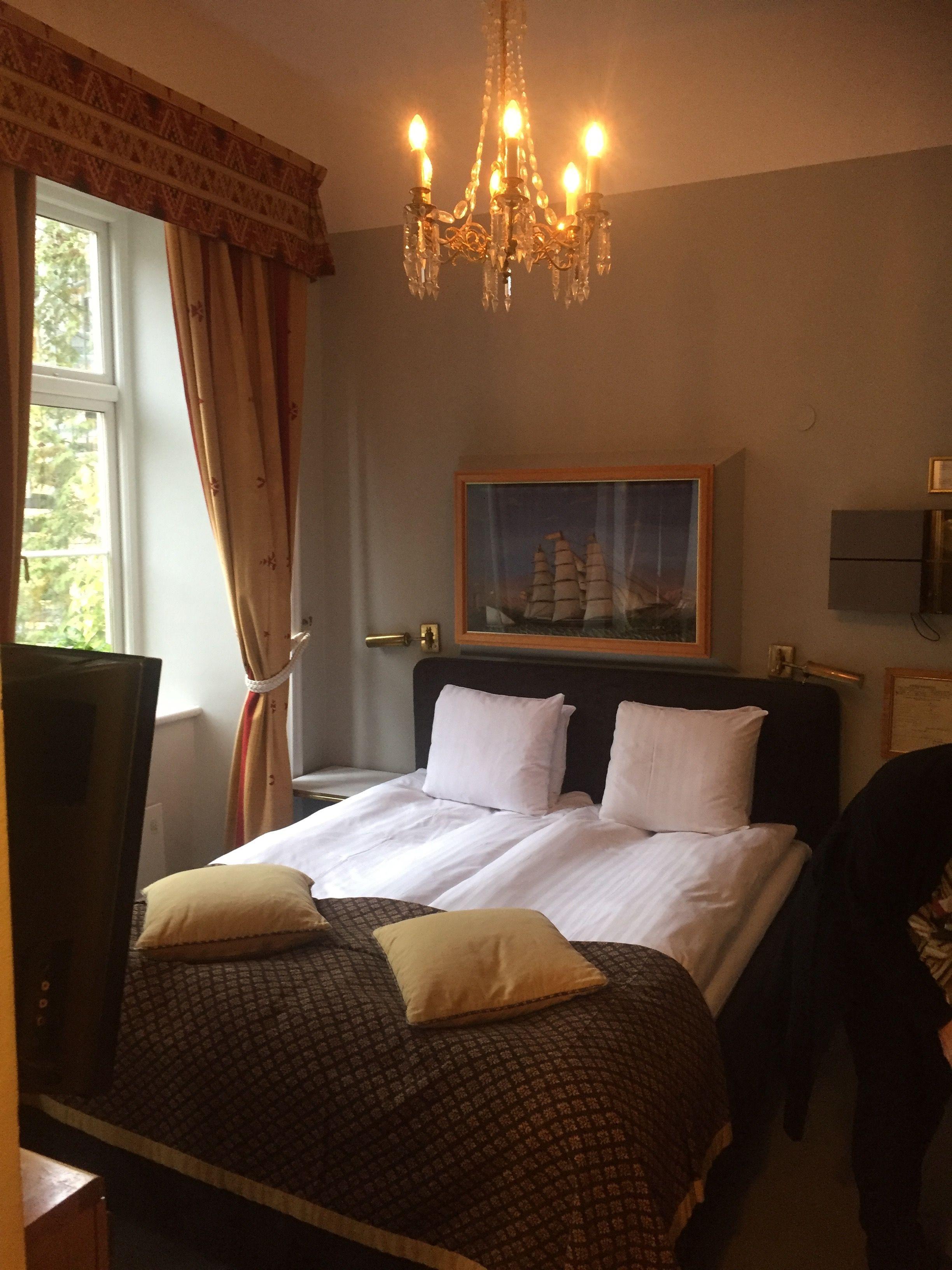 Victory Hotel, Room, Gamla Stan, Stockholm   Home decor ...