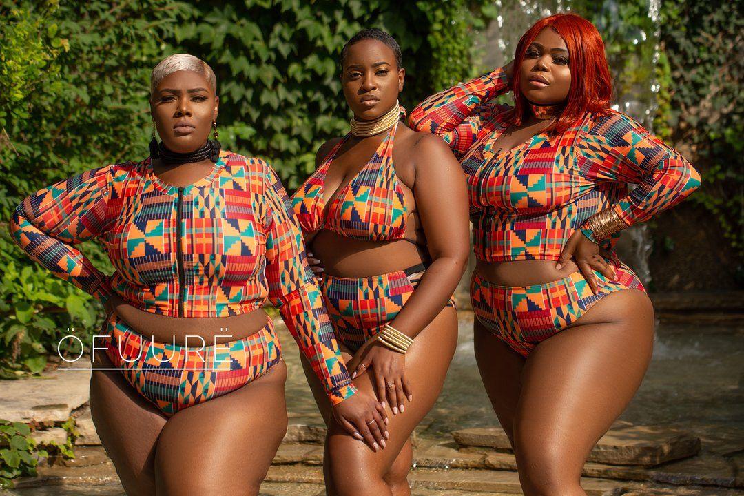 Sade Swimsuit Top Curvy Girl Fashion Black Girl Fashion Fashion