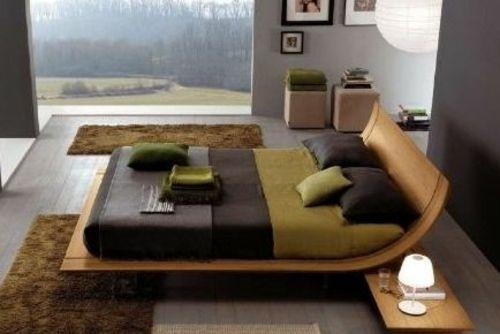 Feng Shui Schlafzimmer Ideen - Überprüfen Sie die Kontrollliste - schlafzimmer ideen weis modern