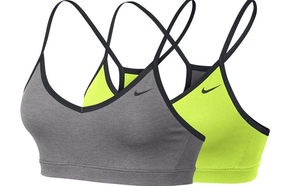 Nike Victory Reversible Bra μόνο 17.00€ moda style