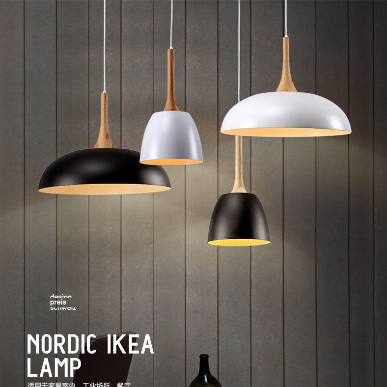 Modern Pendant Lights Fixture Restaurant Dining Room