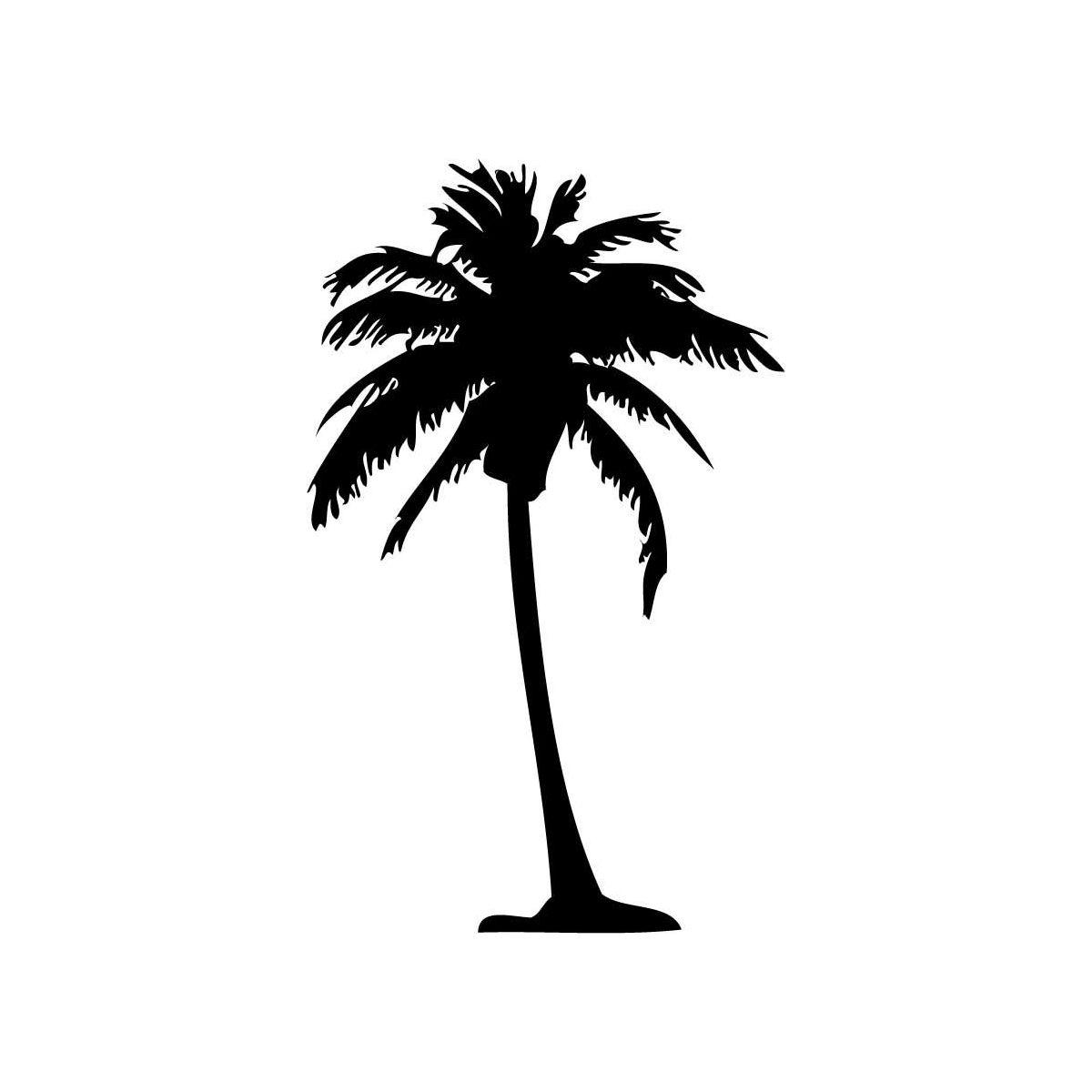 Palm 20tree 20silhouette