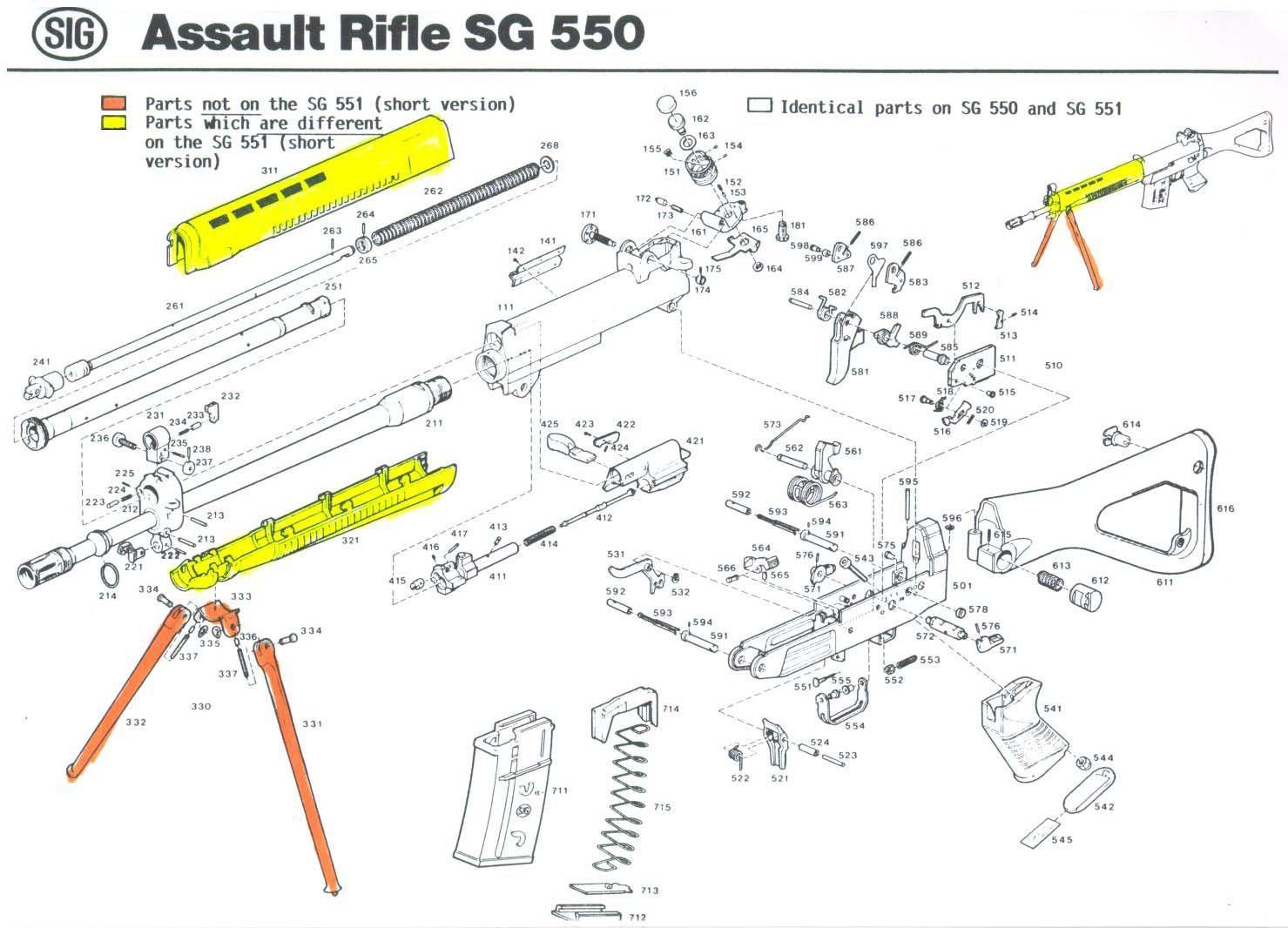 Sg 552 schematic google search caador pinterest guns sg 552 schematic google search pooptronica