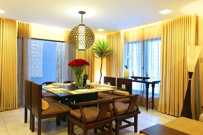 Eclectic Modern Filipino Style For Iza Calzados Home
