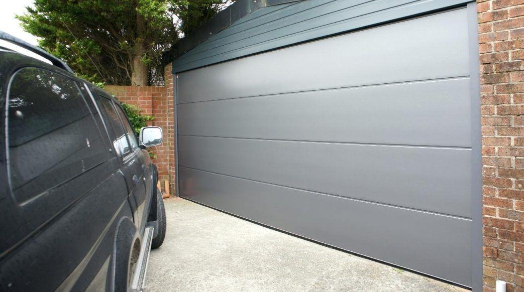 Image Result For Sectional Garage Door Cost