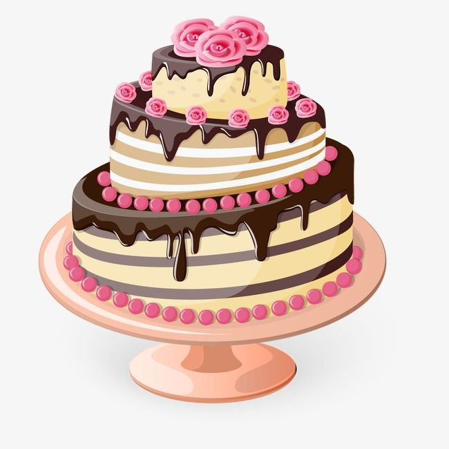 Pastel Pasteles De Boda Chocolate Pasteles Png Y Psd Para Descargar Gratis Com Imagens Loja De Bolo Caseiro Desenho De Bolo Bolos Realistas