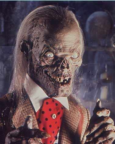 Who Is The Crypt Keeper Crypt Keeper Classic Horror
