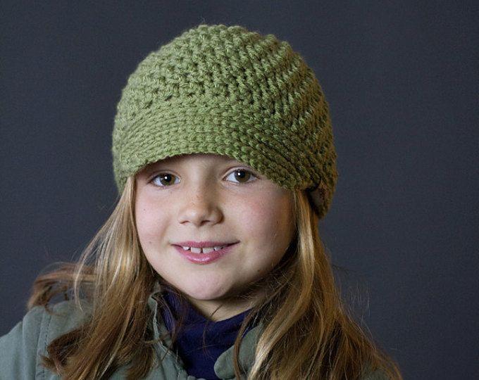 Crochet Hat Pattern Voyager Newsboy Crochet Newsboy Hat Pattern