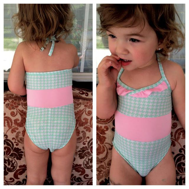 Cole\'s Corner and Creations: swimsuits | Dive into Swimsuits | Pinterest