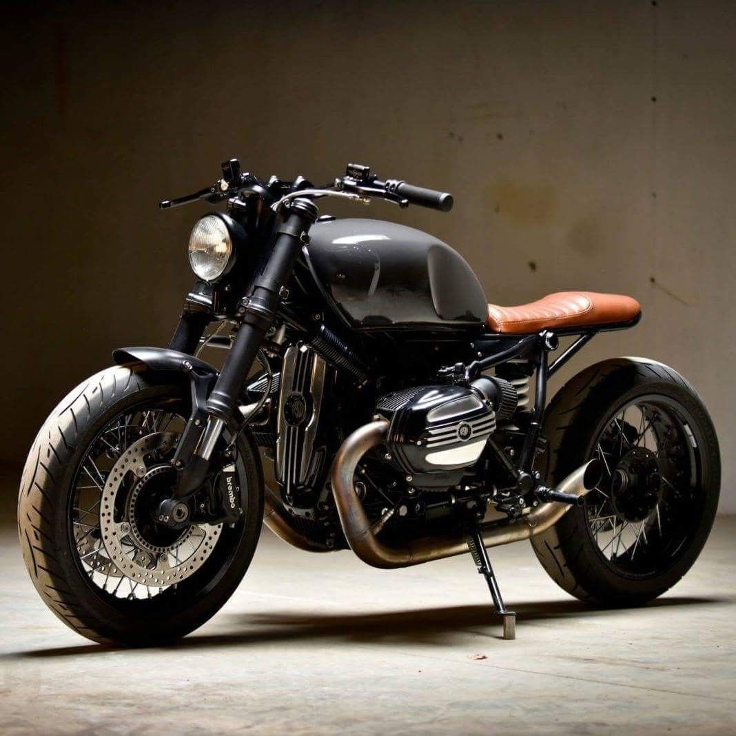 Pin By Douglas Twigge On Rninet Cafe Racer Motorcycle Bmw
