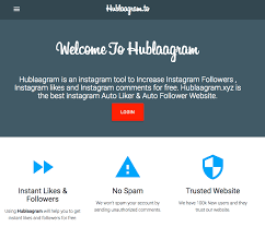 instagram automated follow
