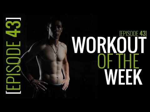 Fitness Challenge of the Week [Episode 43] | Bloom to Fit