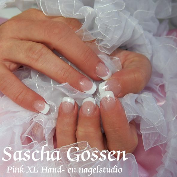 Nail biter | Nails | Pinterest | French manicure nails, Manicure and ...