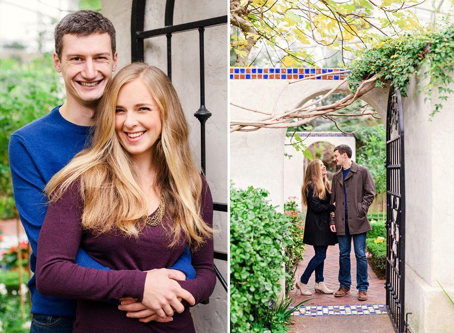 Michelle & Jonathan St. Louis Engagement St louis