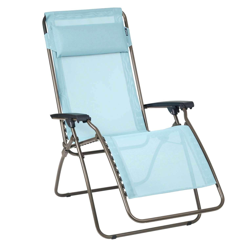Amazing Lafuma Rs Clip Recliner Chair Lafuma Futura Clip Recliner Review Throughout  Size 1500 X 1500