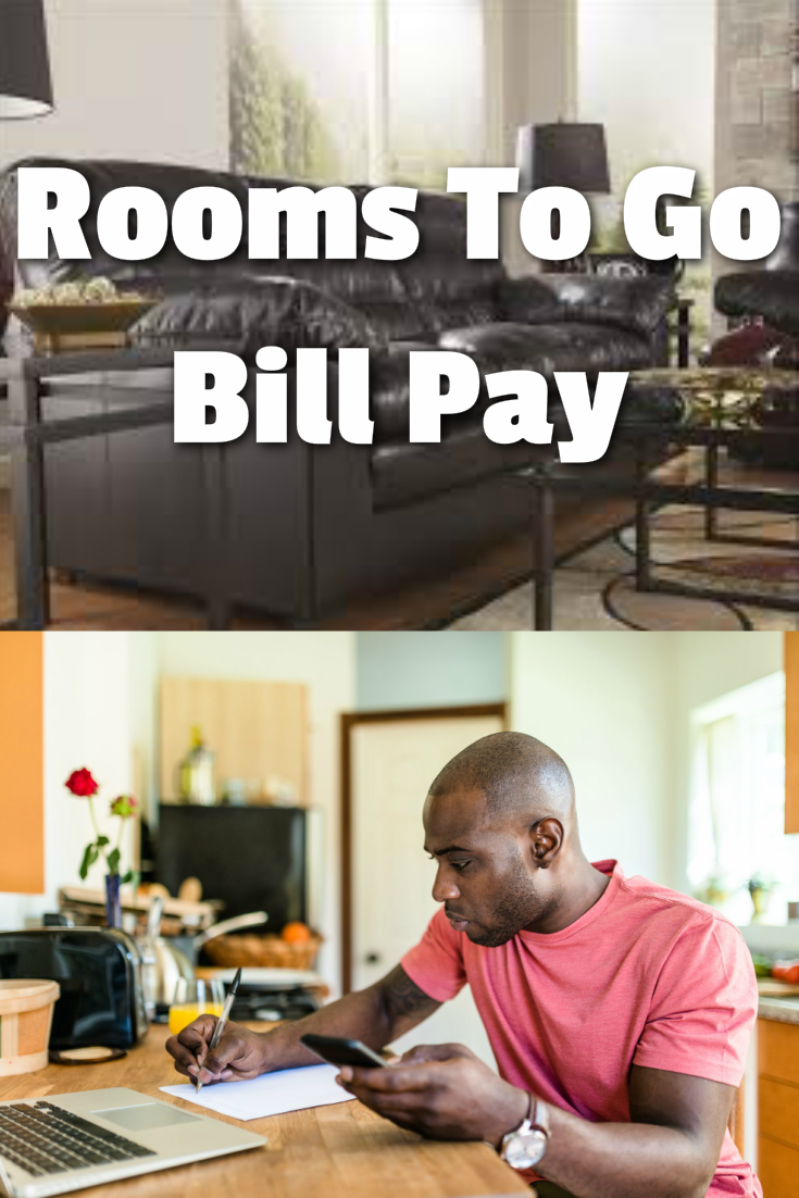 Rooms To Go Bill Pay. They are several way to pay your rooms to go ...