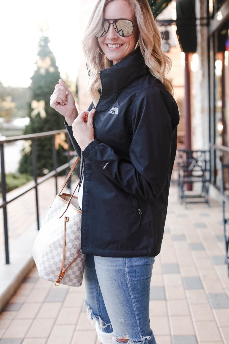 North Face Jacket On Ebay Fashion Haute Humid Color Trends Fashion Fashion Fall Fashion Trends Women [ 1200 x 800 Pixel ]