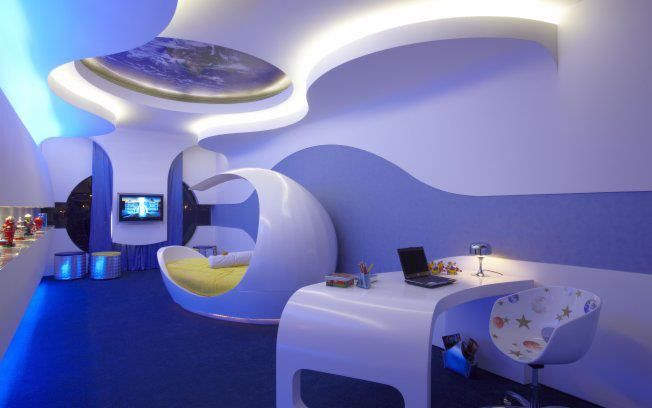 futuristic in 2019 | Kids room paint, Futuristic bedroom ... on simple home theatre, cool home theatre, design home theatre, contemporary home theatre, creative home theatre, modern home theatre,