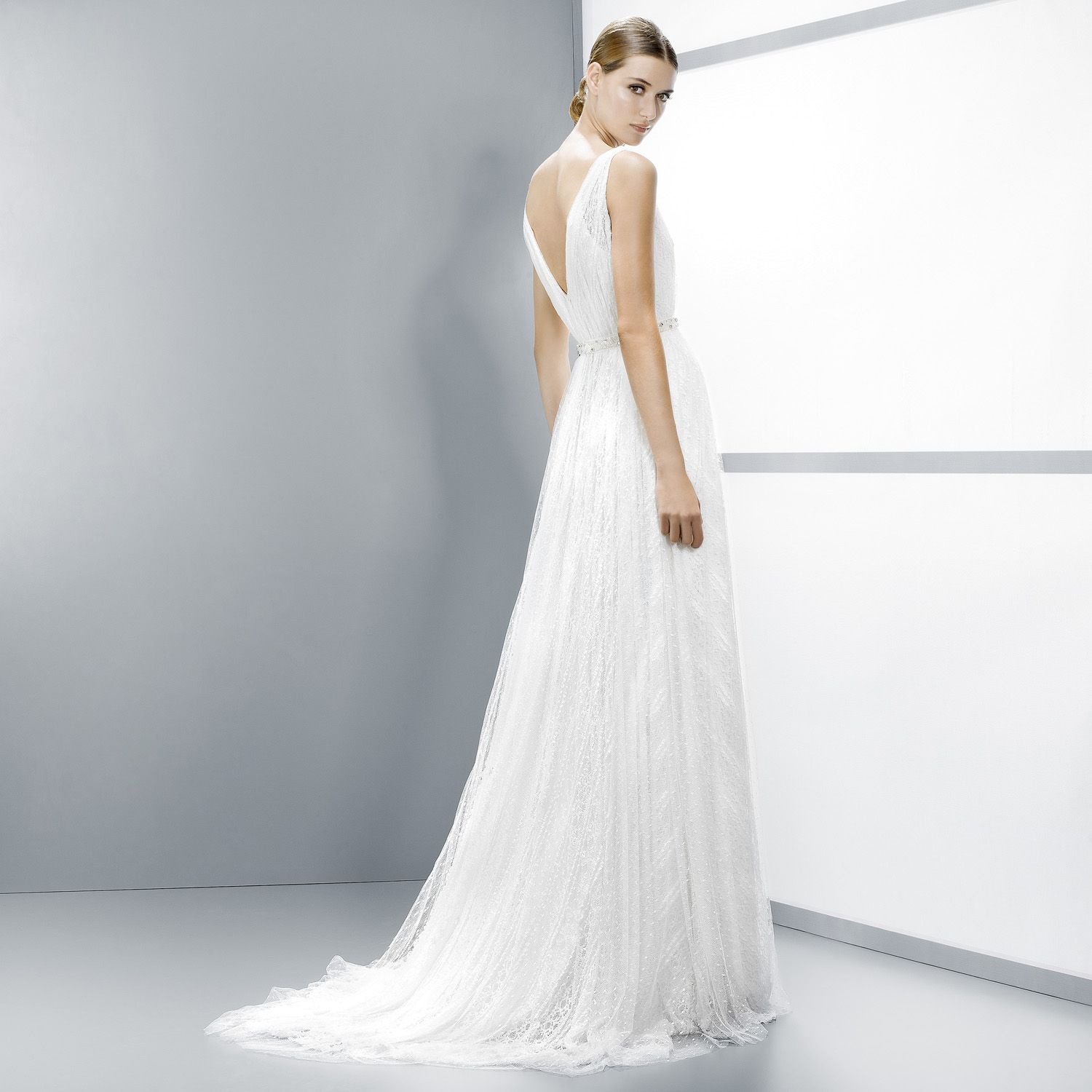 Jesus Peiro / 2015 Perfume Collection / Style 4005 | Wedding Dresses ...