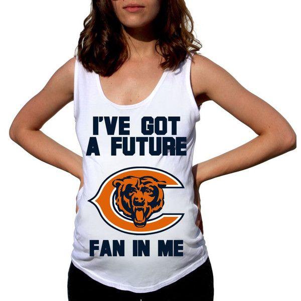 Baby Chicago Bears Shirt Boy Baby Girl