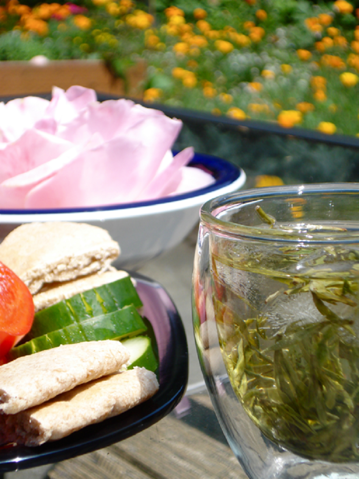 Top 10 Great Chinese Teas Their Benefits And How To Brew Them Drinks Of The World Blood