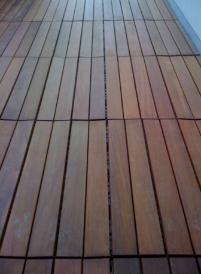 Decking Tiles And Wood Deck Tiles Ipe,curupay,teak Deck Tiles,