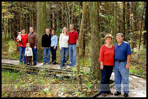 Large+Family+Group+Photography | finding families really love being grouped together like this got the ...