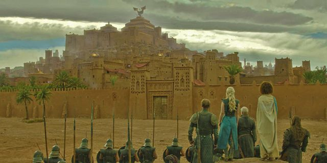 Game of Thrones Architecture, Part III