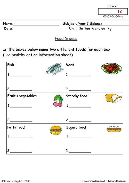 independent living skills worksheets free - Google Search ...