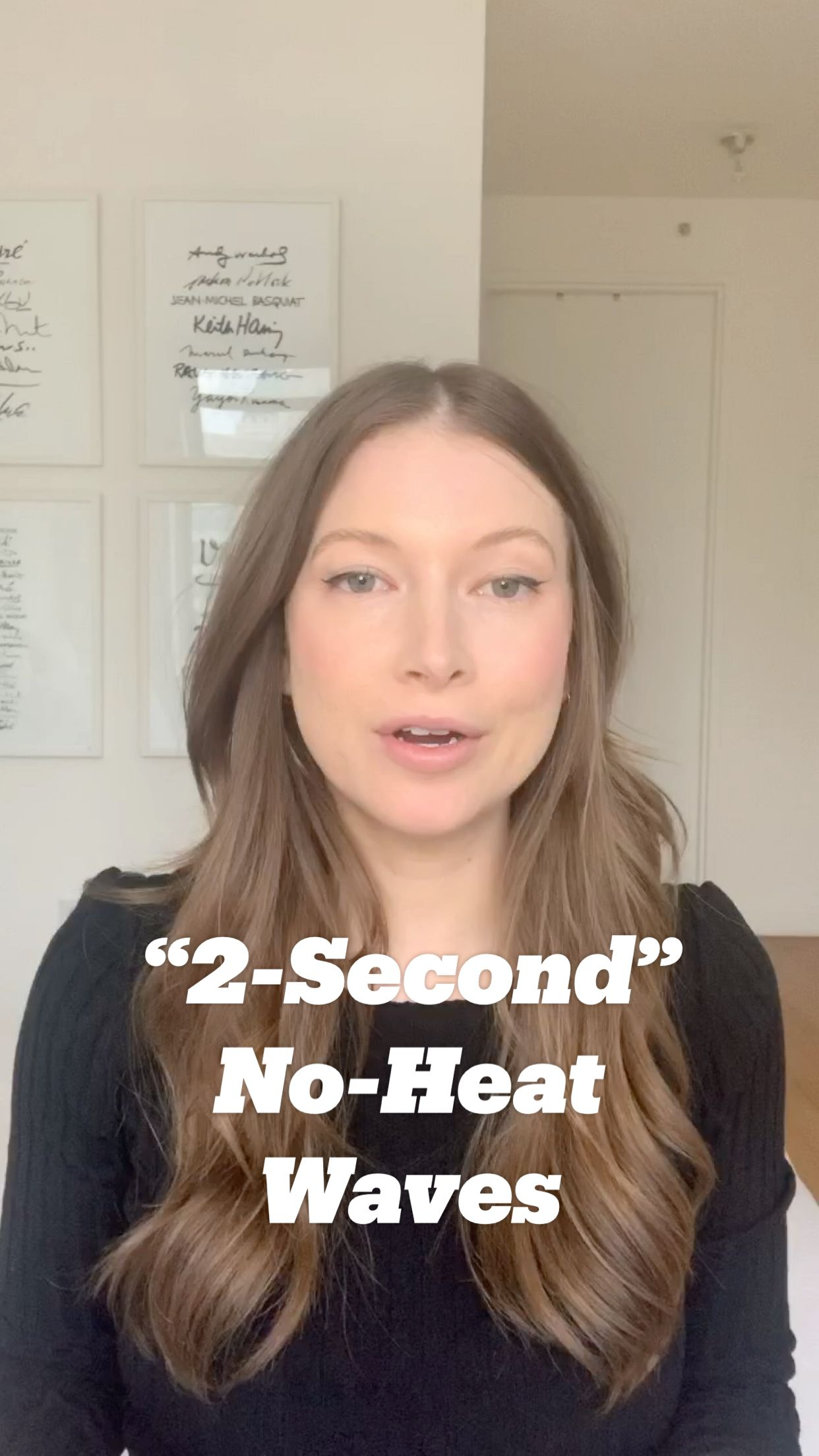 """2-Second"" No-Heat Waves"