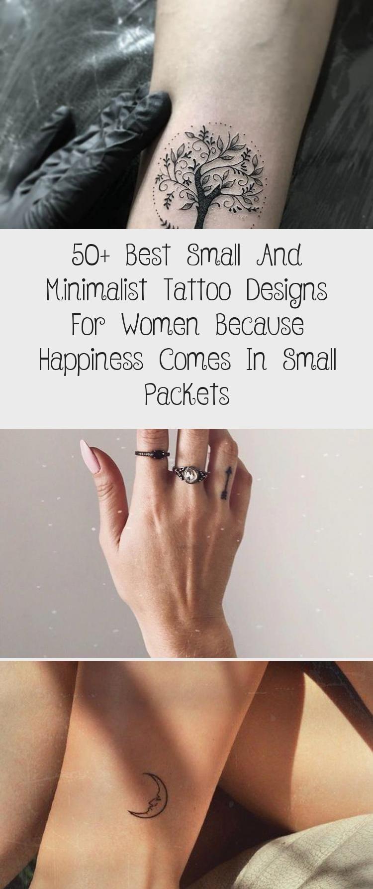 Best Small and Minimalist Tattoo Designs #tattoo #tattoosforwomen #minimaltattoo #smalltattoos #minimalisttattooTatuajesMinimalistas #minimalisttattooOcean #minimalisttattooFoot #minimalisttattooPoignet #Abstractminimalisttattoo