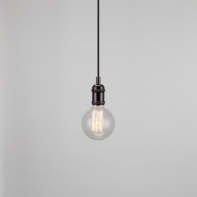 Nordlux Avra Ceiling Pendant Lamp Holder Black With Images Pendant Ceiling Lamp Pendant Lamp