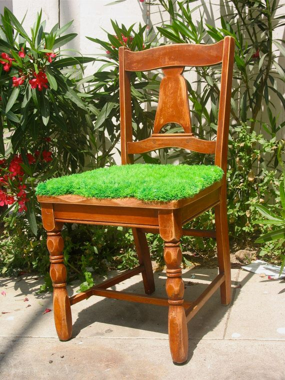 grass chair by g9sf on Etsy, $100000.00