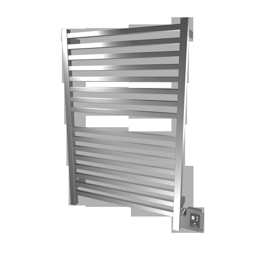 Amba Products Towel Warmer Q 2842 B Q-2842 - Brushed