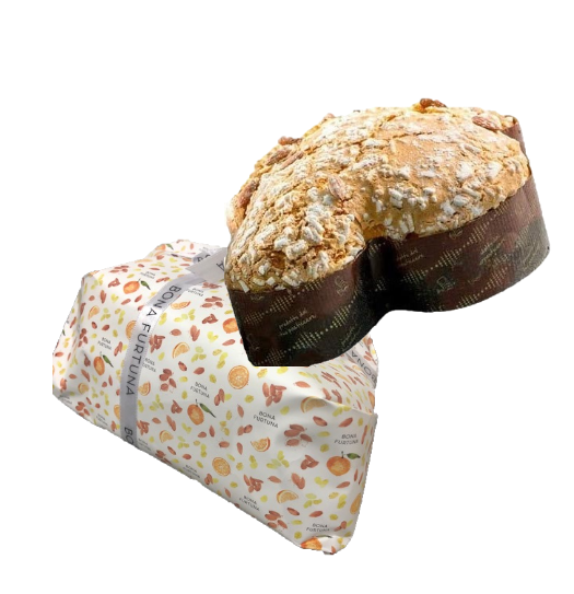 Photo of Colomba Easter Cake