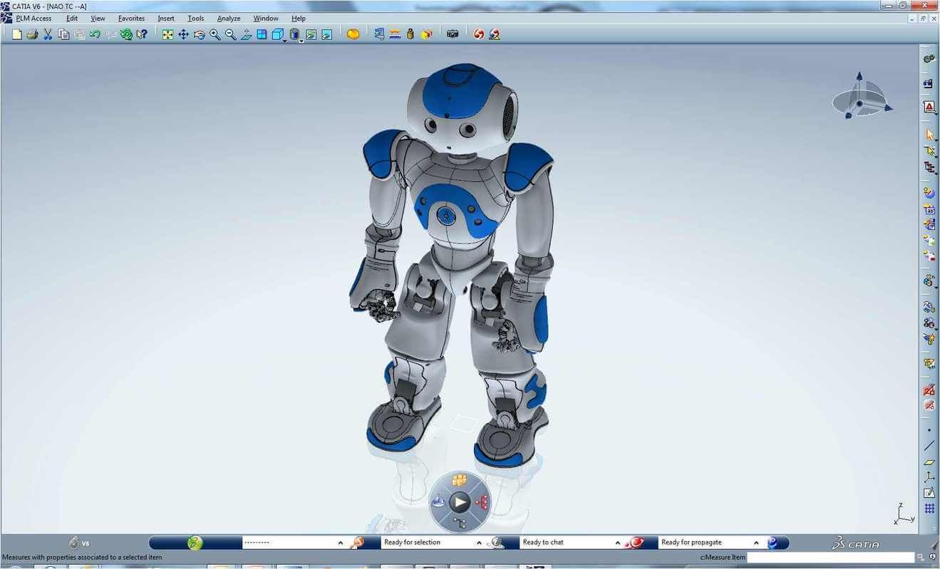best 3d modeling software | 3D Simulation funtionality | 3d design