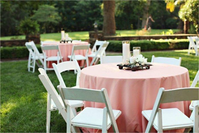 pink centerpiece garden wedding whitebox photography Graylyn