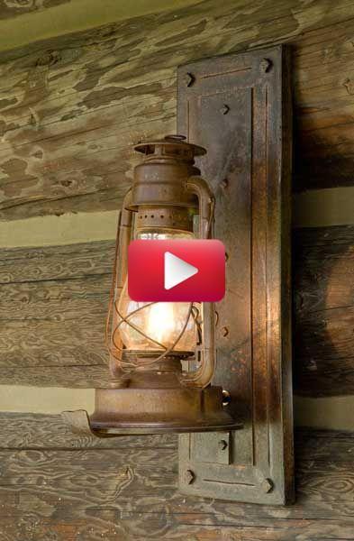 23 Wild Log Cabin Decor Ideas - Best of DIY Ideas # ...