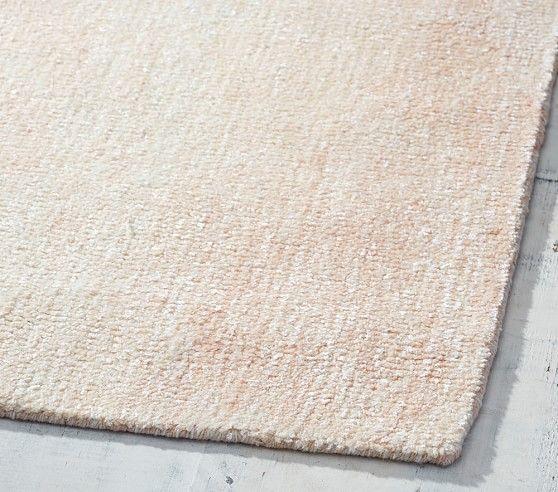 Painterly Rug Pbkids Rugs Plush Rug Patterned Carpet