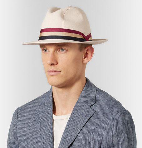 78acf72d2b6 Lock   Co Hatters - Monaco Cotton-Calico Panama Hat