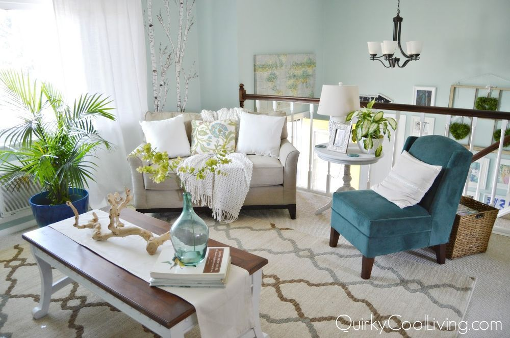 This Real Life Fairy Tale Cottage Is About To Inspire Your Style Entrancing Living Room Makeover Review