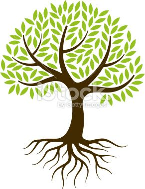 A Little Graphic Tree With Roots On 3 Layers So Easy To Edit Roots Tree Illustration Picture Tree Tree Graphic 226,492 cartoon tree clip art images on gograph. a little graphic tree with roots on 3