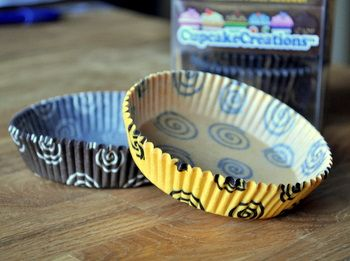 Cupcake Creations Muffin Top Tart Baking Cups Reviewed With