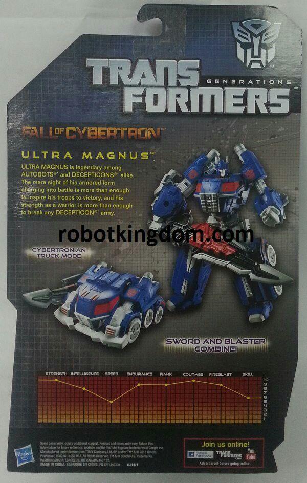 UltraMagnus fallof cybertron