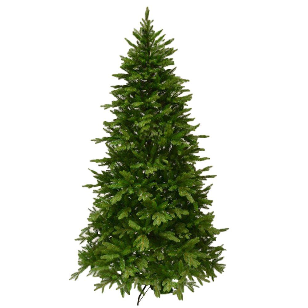 Albero Di Natale H 240.Albero Di Natale Pino Delle Ande H 120 H 150 H 180 H 210 H 240