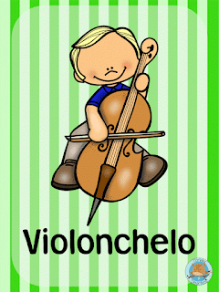 Sgblogosfera María José Argüeso Instrumentos Musicales Actividades Musicales Preescolares Música Preescolar Dibujos De Instrumentos Musicales