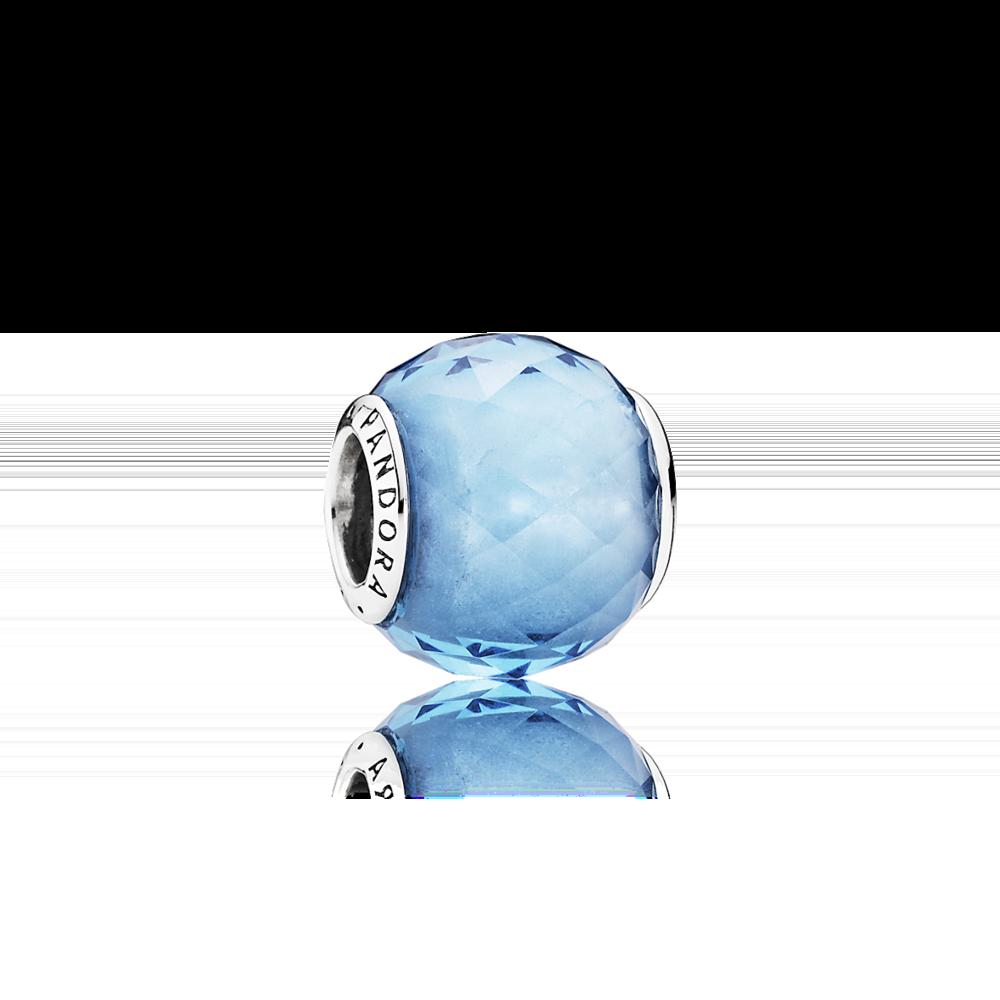 pandora abalorio azul