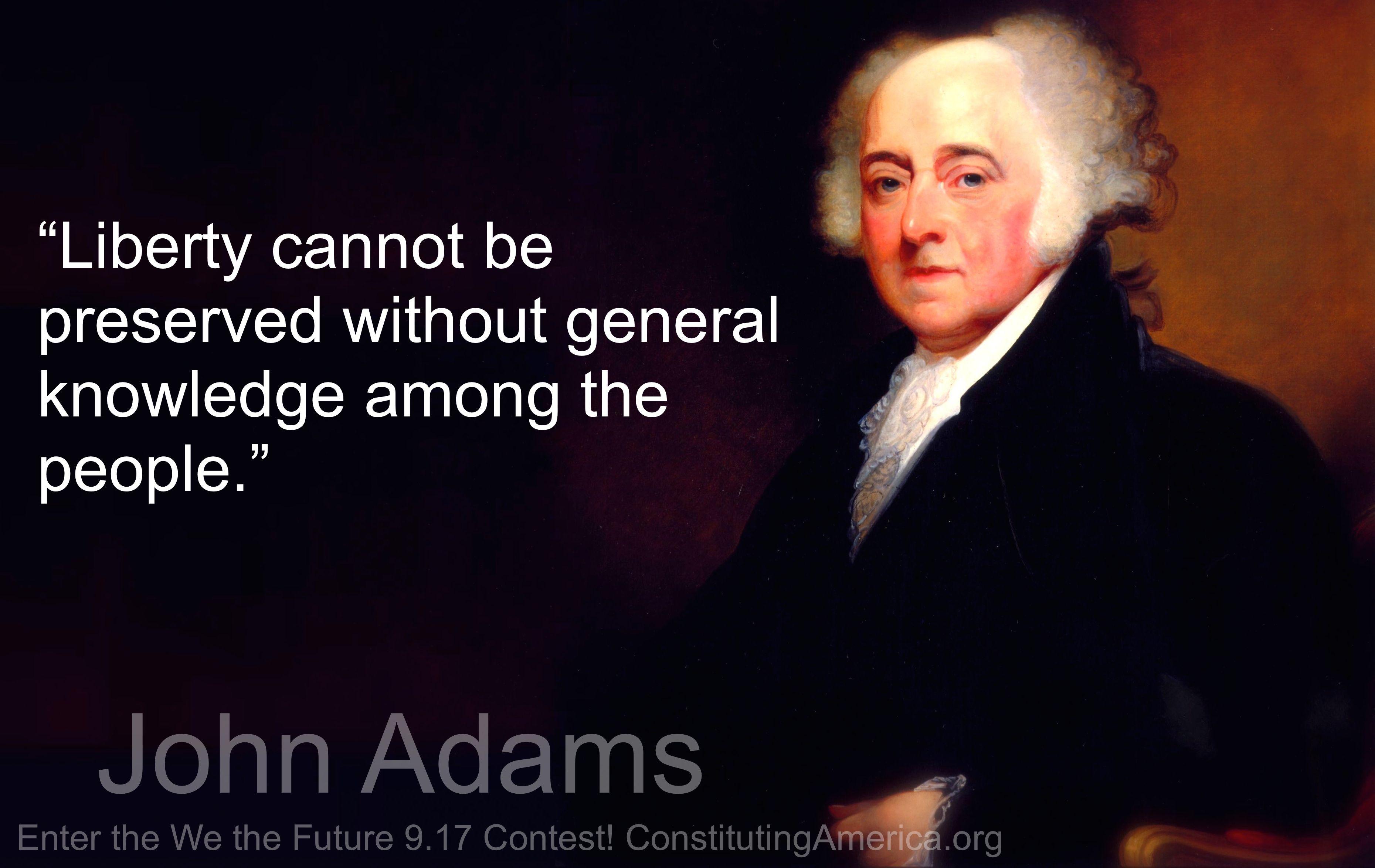 American Revolution Quotes