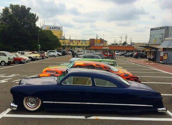 Pin by chuy cvs on kustoms classic cars vintage custom
